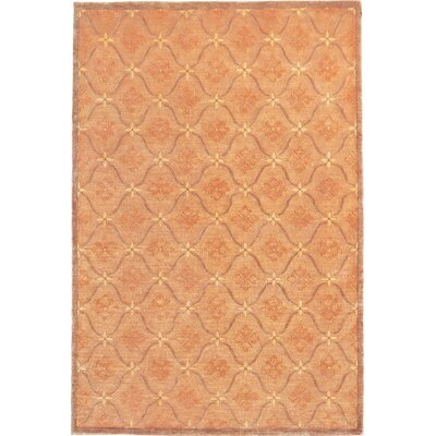 Abbyson Living Oceans of Time Himalayan Sheep & Flowers Rug