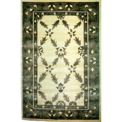Abbyson Living Oceans of Time Himalayan Sheep Rug