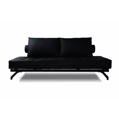 Abbyson Living Euro Sofa Lounger