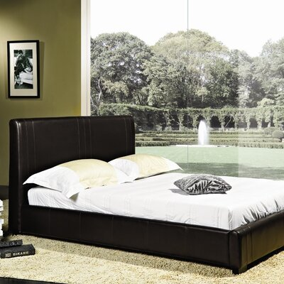 Abbyson Living Rene Panel Bed