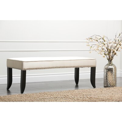 Abbyson Living Barrington Ottoman Bench