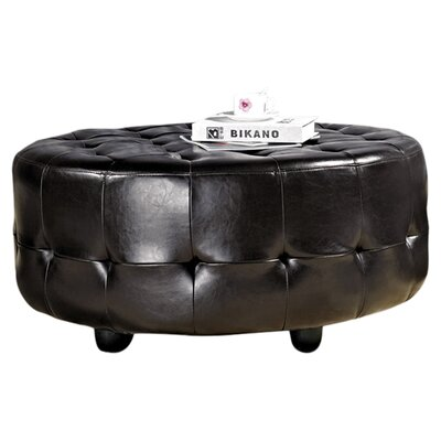 Abbyson Living Bentley Cocktail Ottoman