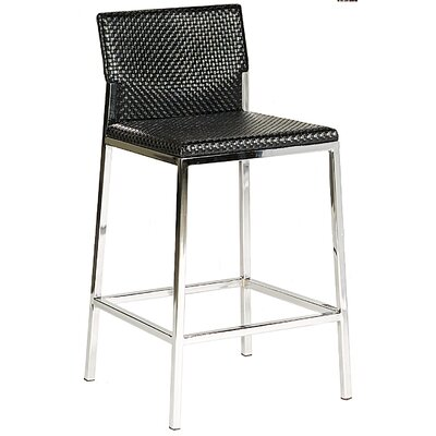 "Bellini Modern Living Avanti 25"" Bar Stool"