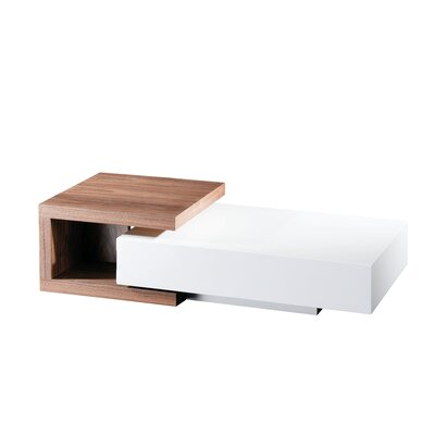 Bellini Modern Living Pardis Coffee Table