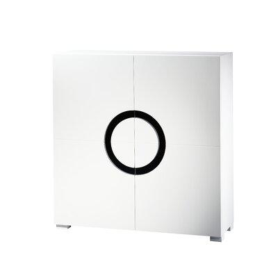 Bellini Modern Living Miranda Cabinet