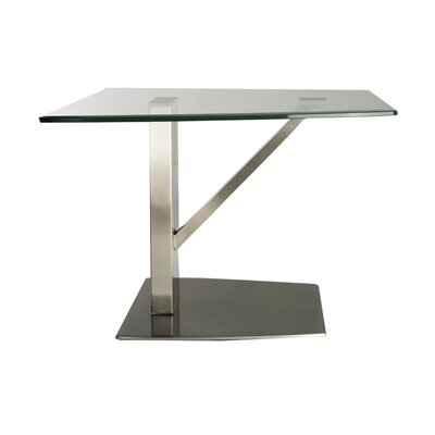 Bellini Modern Living Torino End Table