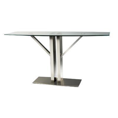 Bellini Modern Living Torino Console Table