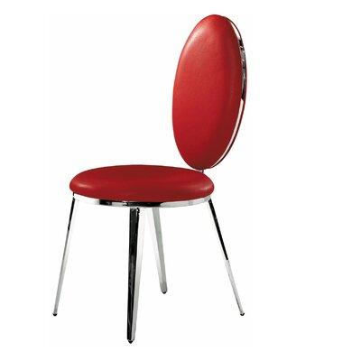 Bellini Modern Living Belina Side Chair