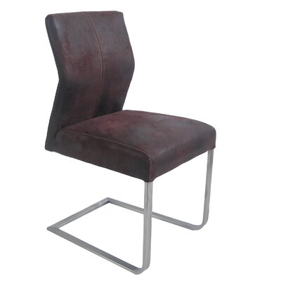 Bellini Modern Living Como Side Chair