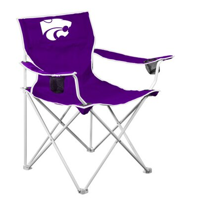 Logo Chairs NCAA Deluxe Chair