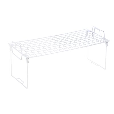 "Honey Can Do 10"" W x 22"" D Kitchen Organizer Rack"