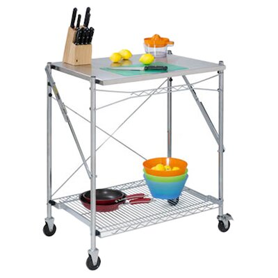 <strong>Honey Can Do</strong> Kitchen Cart
