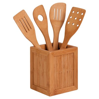 <strong>Honey Can Do</strong> Utensil Caddy