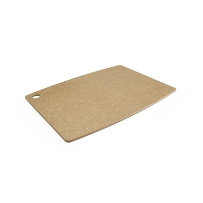 "Epicurean Kitchen Series 18"" Cutting Board in Natural"
