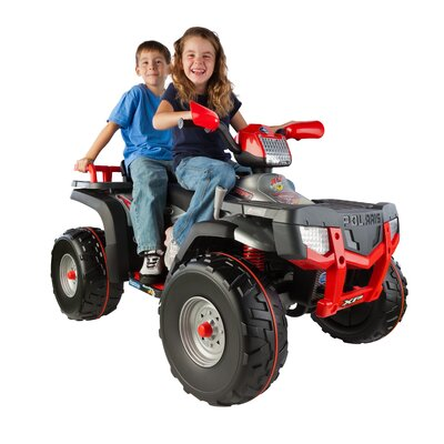 Peg Perego Polaris Sportsman XP850 Car
