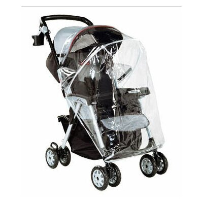 Peg Perego Aria Rain Weather Cover