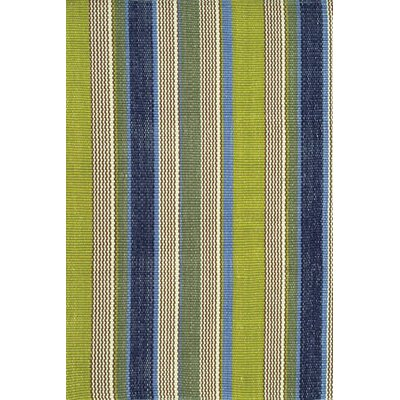 Dash and Albert Rugs Woven Marina Stripe Rug