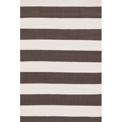Dash and Albert Rugs ICatamaran Indoor/Outdoor Striped Rug