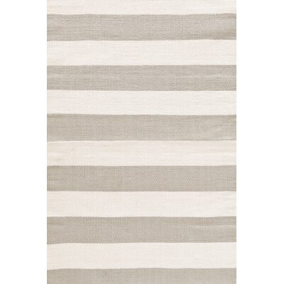 Dash and Albert Rugs Catamaran Indoor/Outdoor Striped Rug