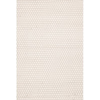 Dash and Albert Rugs Indoor/Outdoor Ivory Rope Rug