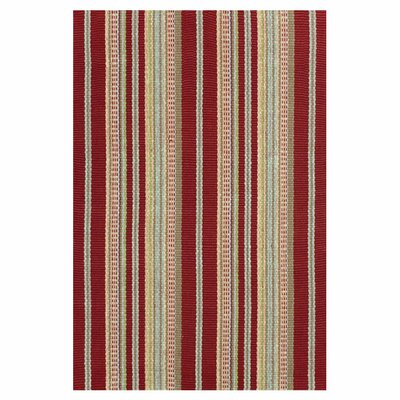 Dash and Albert Rugs Woven Saranac Rug