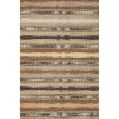 Dash and Albert Rugs Tin Ladder Stripe Rug