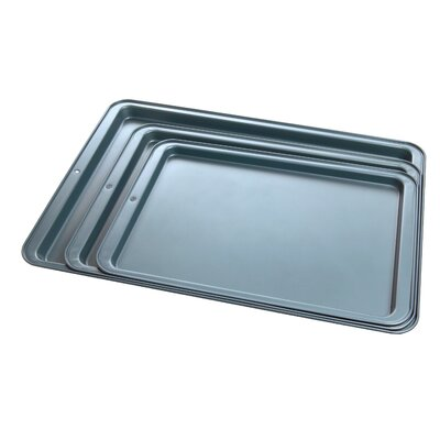 "Fox Run Craftsmen 15"" Non-Stick Cookie Pan"