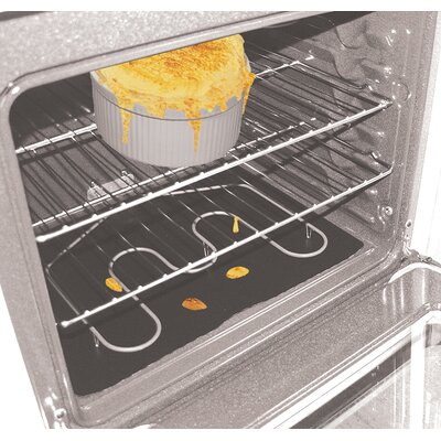 Fox Run Craftsmen Silicone Oven Liner