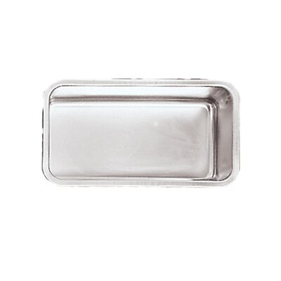 Fox Run Craftsmen Stainless Steel Bread Pan