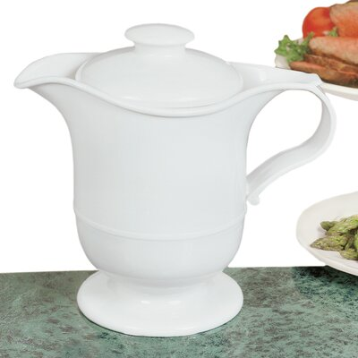 Fox Run Craftsmen 14 oz. Thermal Gravy Boat