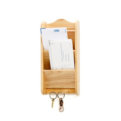 Fox Run Craftsmen Letter Rack