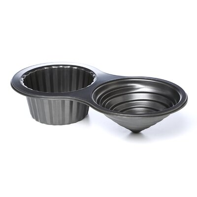 Fox Run Craftsmen Non-Stick Giant Cupcake Pan