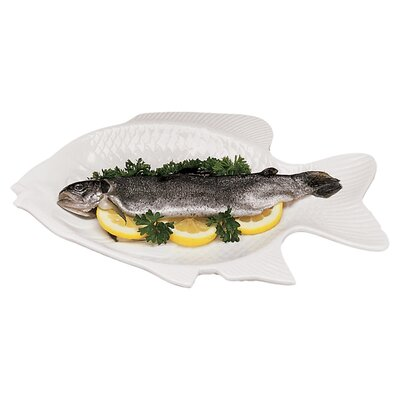 Fish Serving Dish