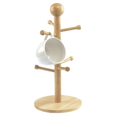 "Fox Run Craftsmen 13.5"" Mug Tree"