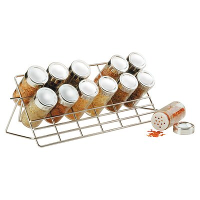 Fox Run Craftsmen Spice Rack