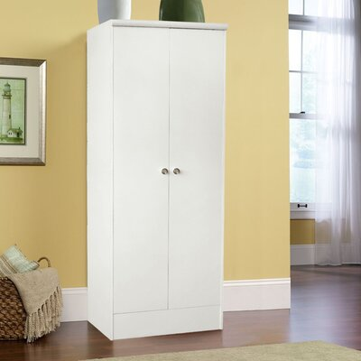 "Hazelwood Home 63"" Kitchen Pantry"