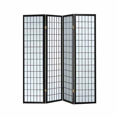 Hazelwood Home Sonji Screen Room Divider