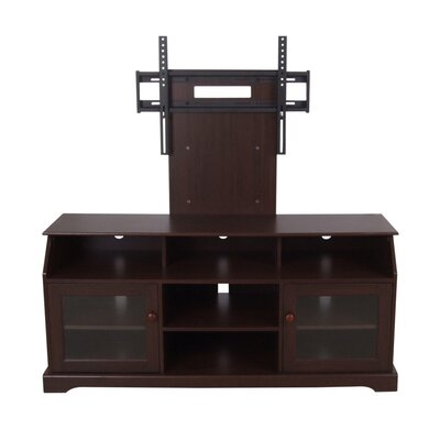 "Hazelwood Home 59"" Plasma TV Stand"