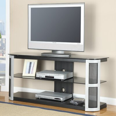 "Hazelwood Home Hazelwood Home 58"" TV Stand"