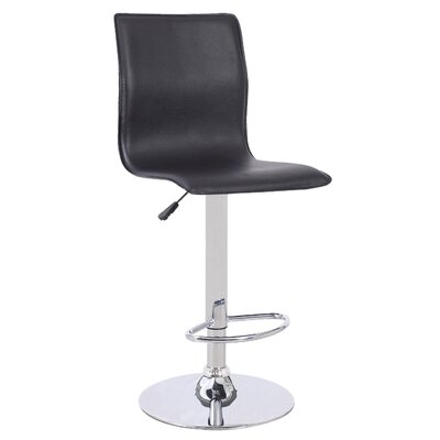 Hazelwood Home Durable Bar Stool