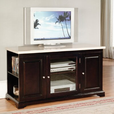 "Hazelwood Home Hazelwood Home 48"" TV Stand"
