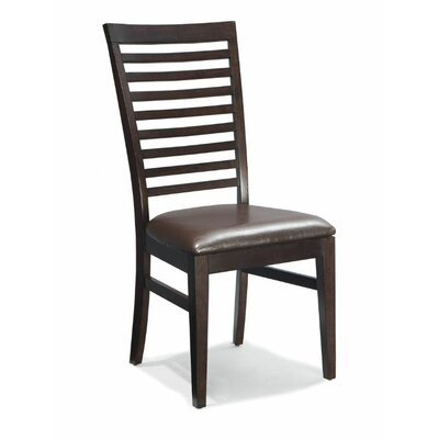 Imagio Home by Intercon Kashi Ladderback Side Chair