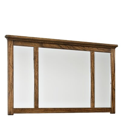 Imagio Home by Intercon Oakhurst Rectangular Dresser Mirror