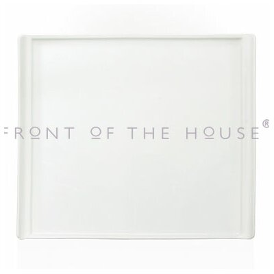 """Front Of The House Nouvelle 13"""" Large Plate"""