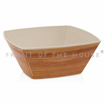 Front Of The House Platewise Bowl