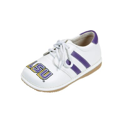 Squeak Me Shoes NCAA Boys' Sneaker