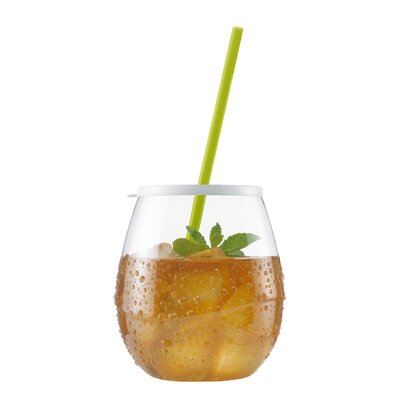 Takeya 16 Oz Swirl with Straw Tumblers (Set of 3)