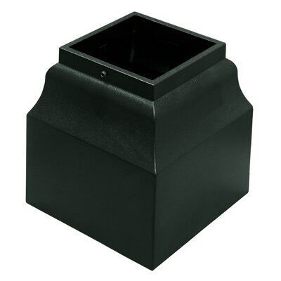 Whitehall Products Cascade Decorative Mailbox Post Cuff
