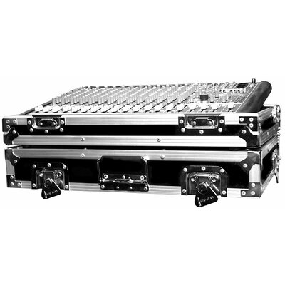 Road Ready Cases Mixer Case for Mackie CFX16MKII Mixer