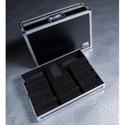"Road Ready Cases 32"" Lightweight Guitar Effects Pedal Board"